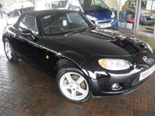 Mazda MX-5 2.0 (Option Pack) Convertible 2d 1999cc